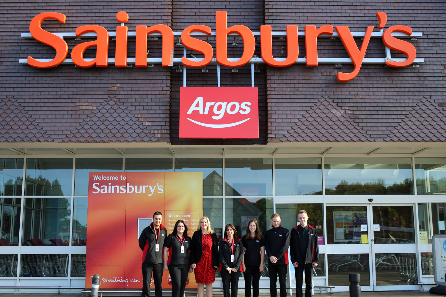 sainsburys objectives Strategic marketing to discuss the strategic marketing in particulars first i would like to discuss the definition of strategic marketing so any ma.