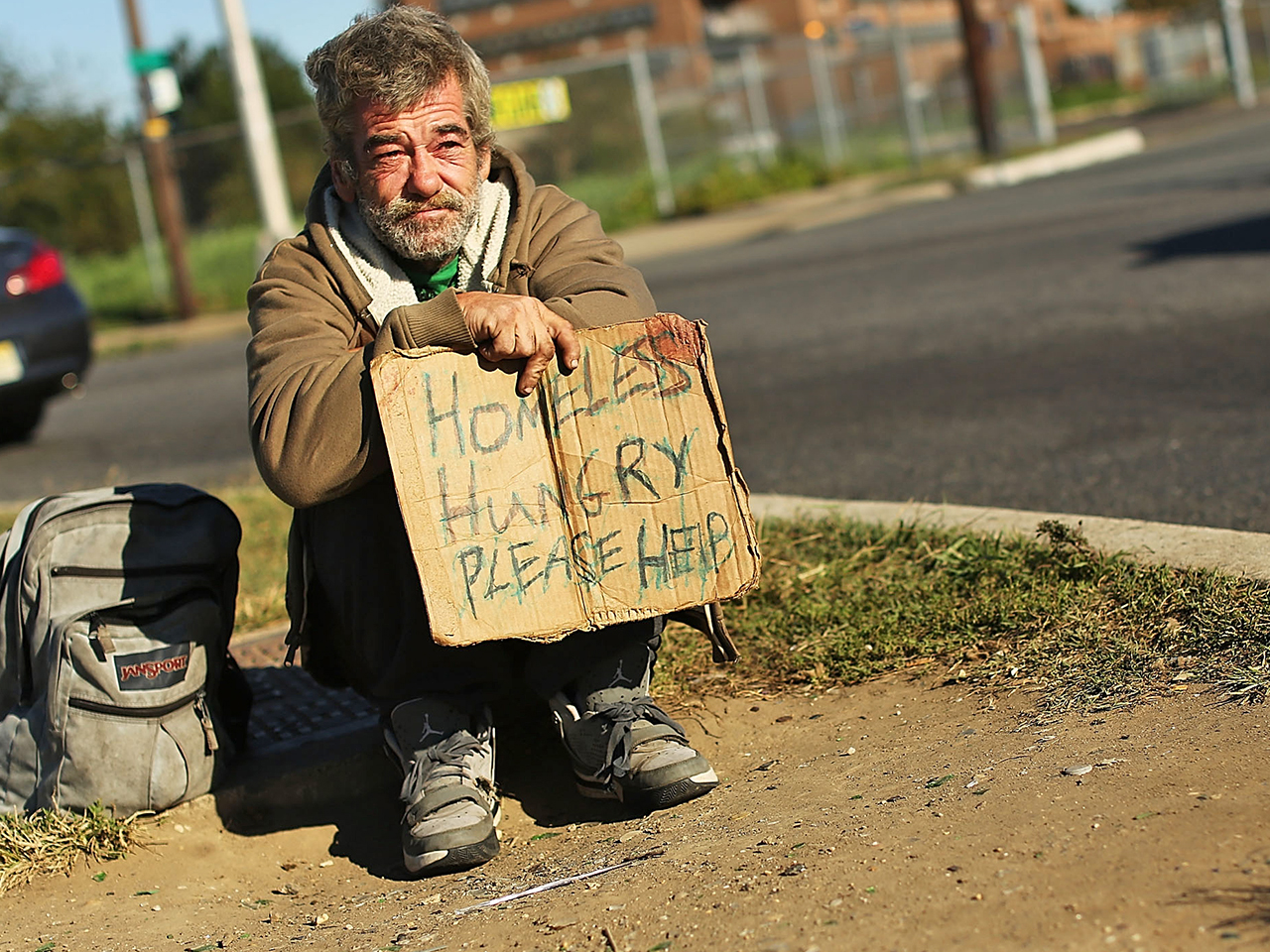 Poverty problem in the united states of america essay