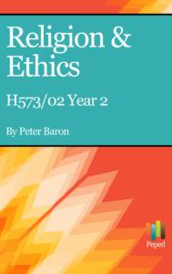 H573 02 Ethics New Spec Year 2