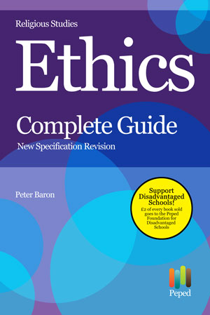 Religious Studies Ethics Revision Complete Guide