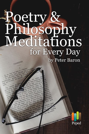 Poetry and Philosophy Meditations for Every Day