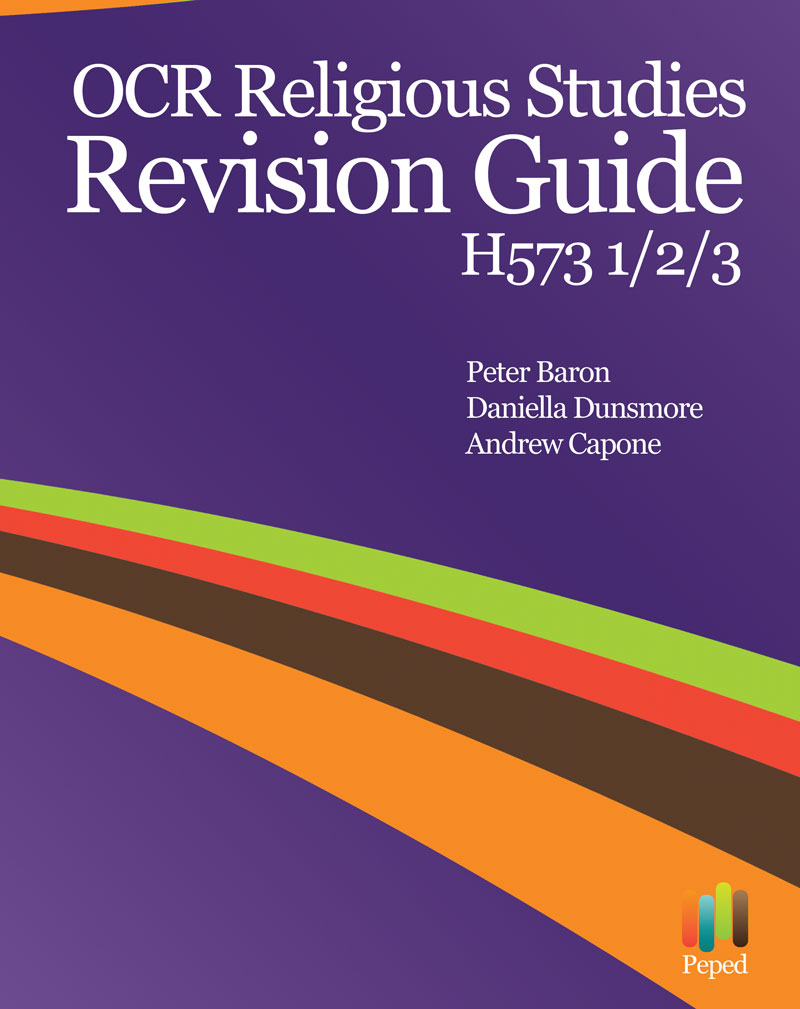 ocr religious studies revision guide h573 1  2  3
